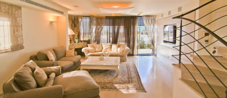 Duplex 6 rooms in Ra'anana
