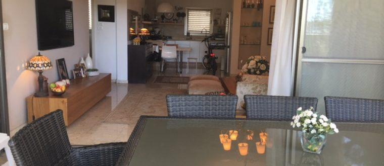 Sale Apartment 3 rooms in West Ra'anana 2005